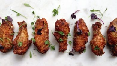 Photo of 18 Chicken Wings Recipes To Win The Christmas Party
