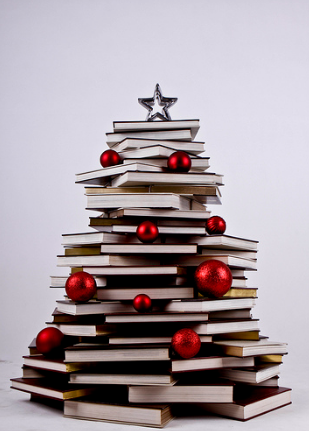 Photo of 5 Diy Book Christmas Tree