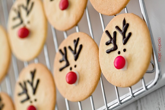 Photo of The Best 12 Christmas Cookie Recipes Of All Time