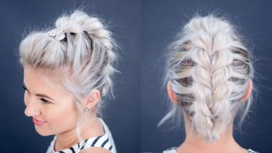 Photo of Top 10 Easy Braids Video Tutorials Perfect For Short Hair