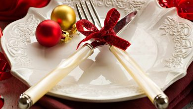 Photo of Top 13 Christmas Table Settings You'll Fall In Love With