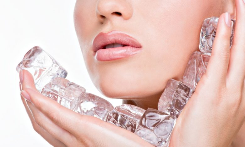 Photo of Top 4 Ice Cube Beauty Secrets To Introduce In Your Daily Beauty Routine