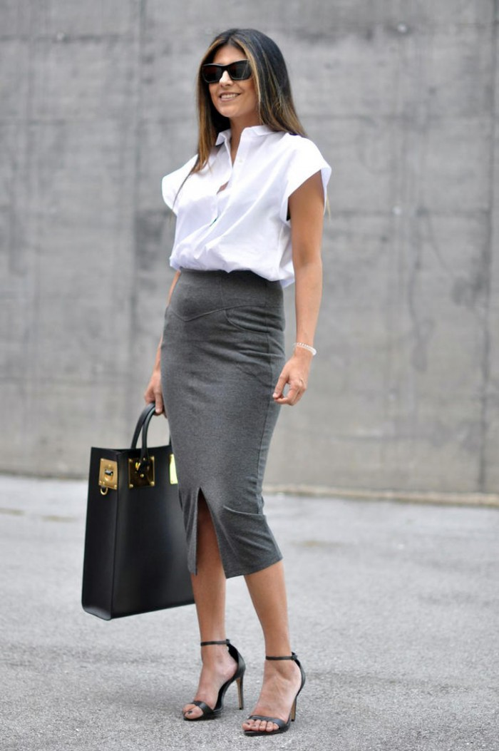 10-Ways-To-Wear-A-Pencil-Skirt-For-Work-7-700x1053