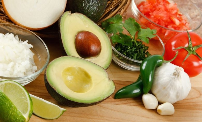 Photo of 7 Healthy Foods Which Help You To Burn Body Fat Easily