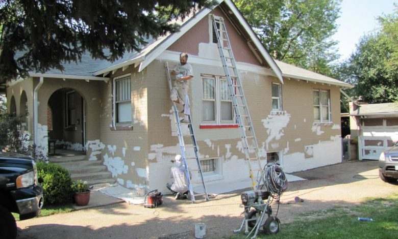 Photo of How To Paint Without Traces. 4 Easy Steps To Follow When You Use Washable Paint