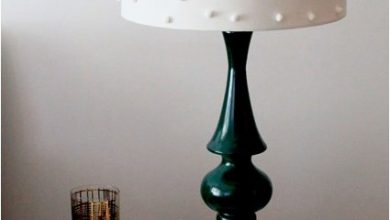 Photo of 5 Diy Creative Lamp Revamps
