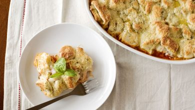 Photo of 15 Best Casseroles For Busy Nights