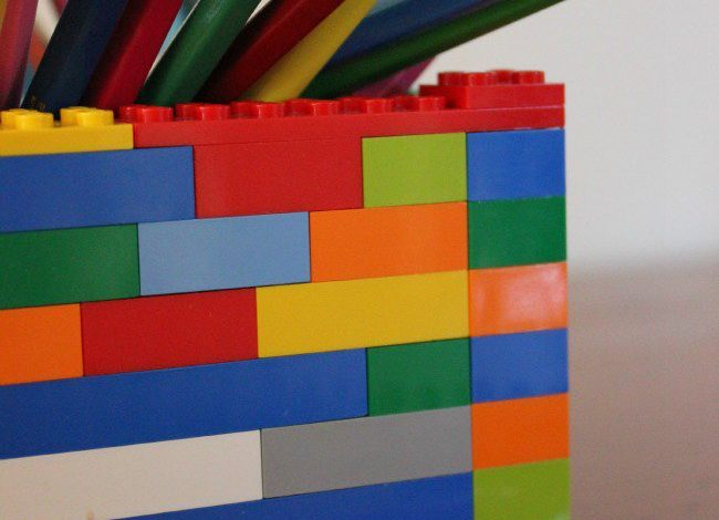 Photo of 10 Diy Lego Projects