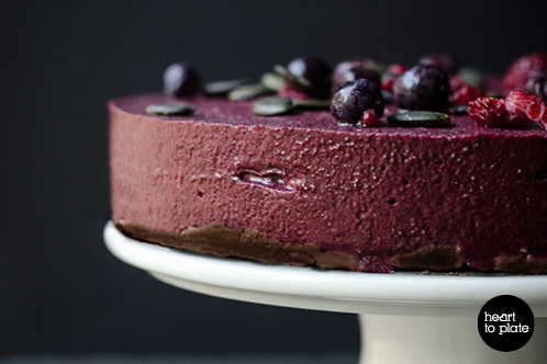 Photo of 10 Cheesecake Recipes for Vegans