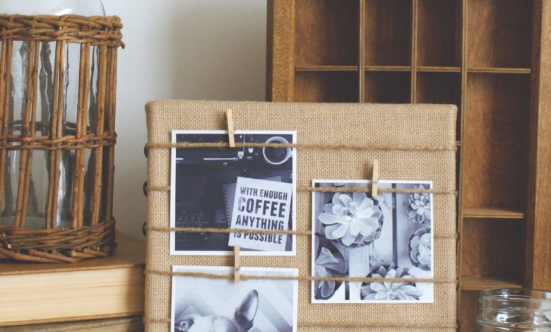 Photo of 10 DIY Home Decor Crafts You Can Make with Burlap