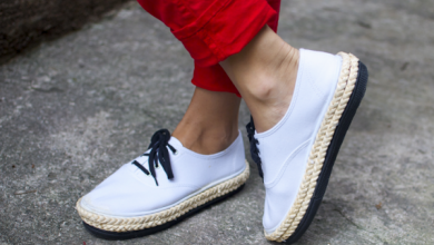 Photo of 15 Diy Shoe Makeovers