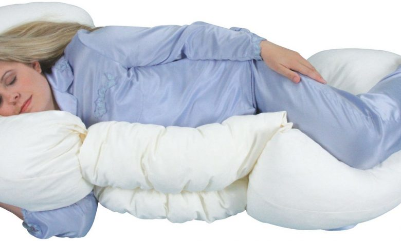 Photo of Pregnancy Body Pillow Can Be A Blessing If You Choose The Right One – Read This Guide