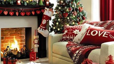Photo of Top 30 Beautiful Christmas Decoration – Ideas for Your Living Decoration