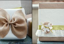 Photo of 20 Burlap DIY Projects To Beautify Your Home