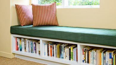 Photo of 20 'Bring It To Life' Ideas For Upcycling Old Furniture
