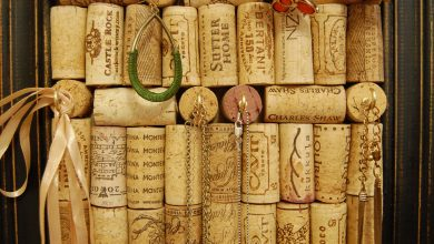 Photo of 13 Easy to Make Wine Cork Projects That You'll Fall in Love With