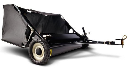 Photo of The Best Lawn Sweeper For A Great Maintenance