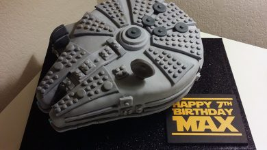 Photo of 25 Nerdy Cakes To Have A Blast On Your Geeky Birthday
