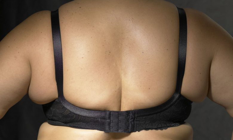 Photo of 12 Simple Exercises To Reduce Bra Bulge Fat