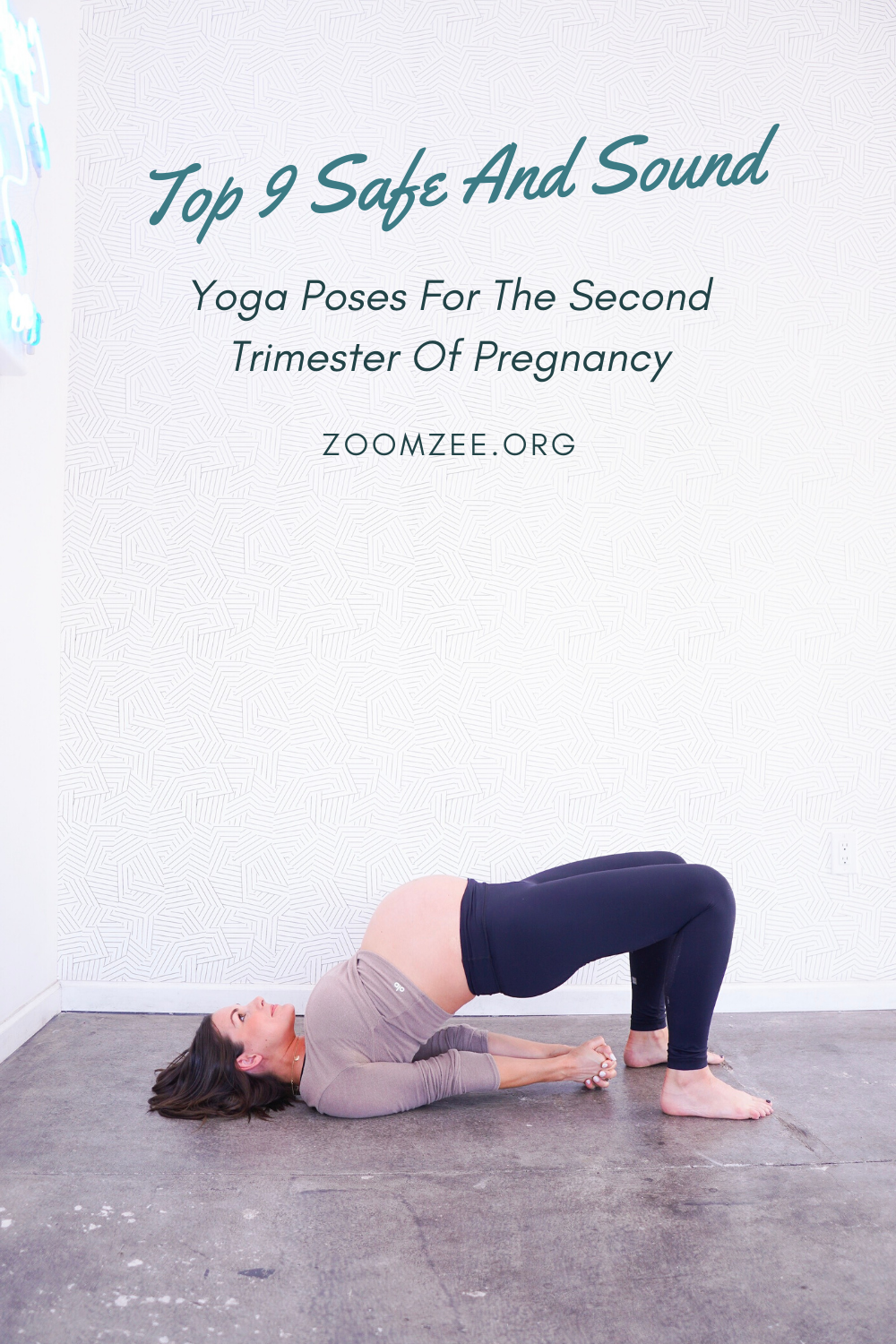 Top 43 Safe And Sound Yoga Poses For The Second Trimester Of