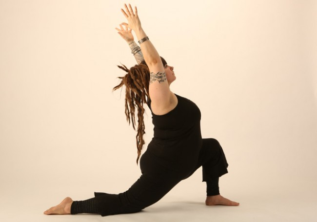 Photo of 7 Perfect Yoga Poses For Plus-Size Women