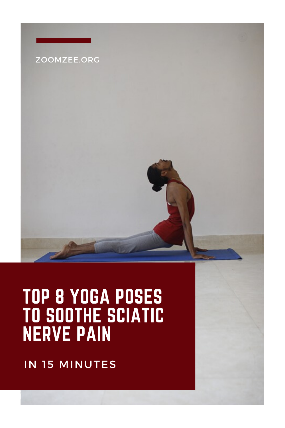 Top 8 Yoga Poses To Soothe Sciatic Nerve Pain In 15 ...