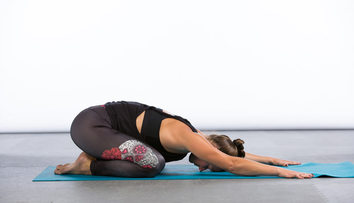 Photo of 10 Yoga Poses For Women Over 60 That You Can Try At Home
