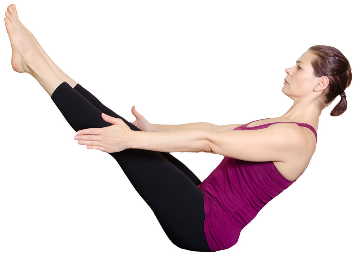 7 Yoga Poses To Lose Weight Effortlessly - ZoomZee.org