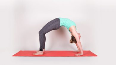 Photo of Top 5 Best Yoga Poses To Get Rid Of That Horrible Back Pain
