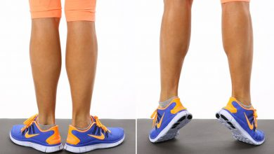 Photo of 10 Ankle-Strengthening Exercises To Prevent Sprains & Twists
