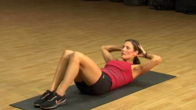 Photo of 8 Best Lower Abdominal Exercises