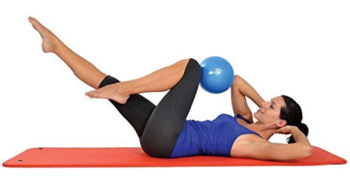 Photo of 12 Pilates Ball Moves To Get A Flat Stomach