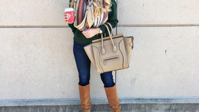 Photo of 25 Winter Fashion Trends & Outfit Ideas To Try