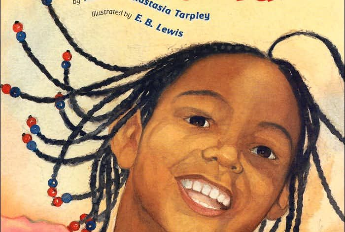 Photo of 20 Books For Young Generation To Celebrate Black History Month