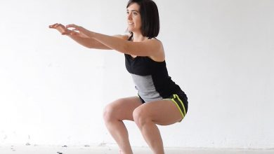 Photo of The Best 7 Exercises To Sculpt Your Legs