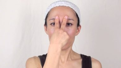 Photo of 7 Facial Yoga Exercises To Reduce Wrinkles And Sagging Skin