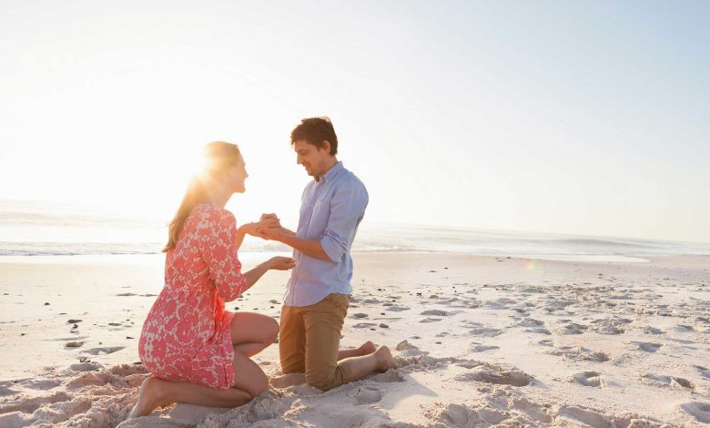 Photo of The Best 15 Valentine's Day Proposal Ideas That Aren't Cliché