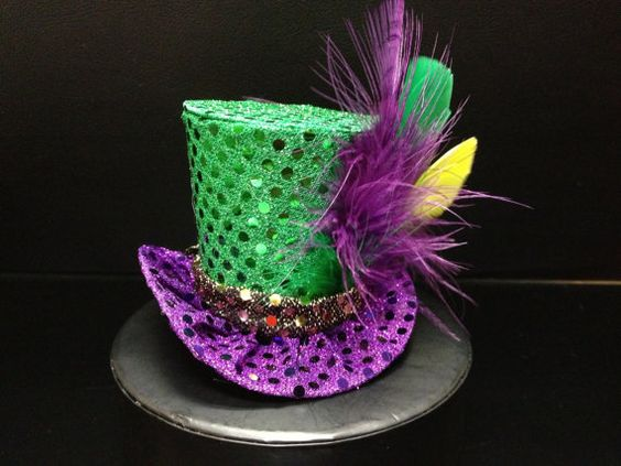 Photo of 15 Mardi Gras Centerpieces For An Amazing Masquerade Party