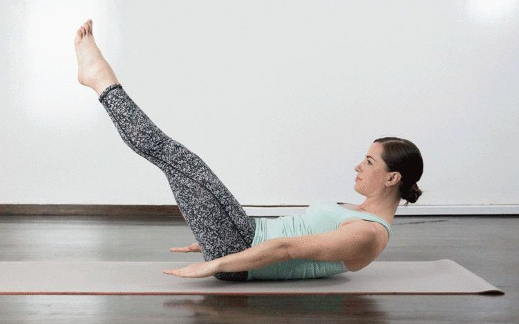 Photo of 20 Ab-Sculpting Pilates Fitness You Can Easily Do At Home