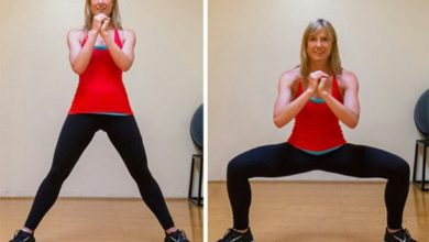Photo of '28 Exercises Per Day' Challenge To Sculpt Perfectly A Perky Butt